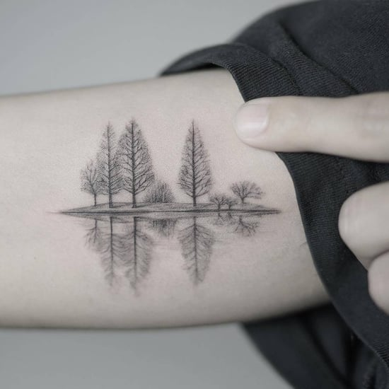 Winter Tattoo Ideas
