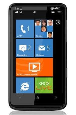 Windows Phone 7.1 Mango Details