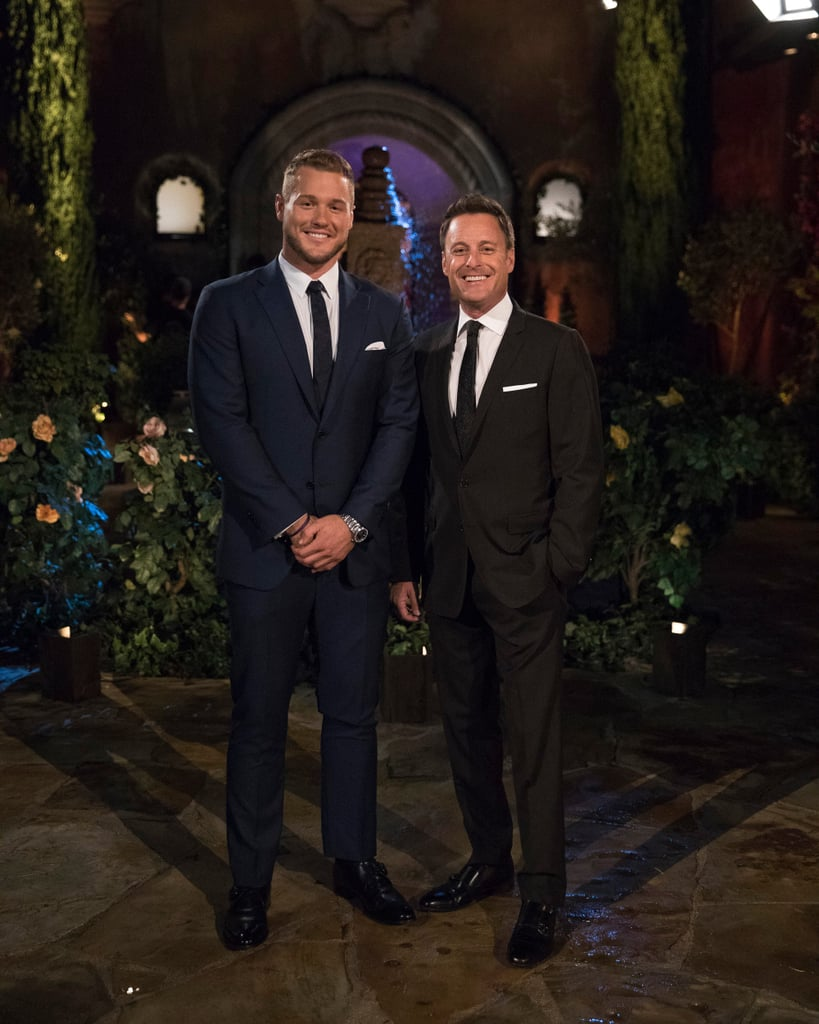 The Bachelor 2019 Details