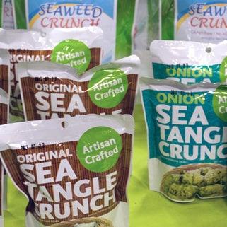 Food Trends Winter 2013