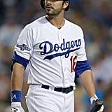 Andre Ethier, Dodgers