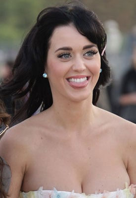 Sugar Bits — Katy Perry Will Host MTV EMAs