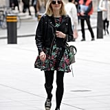 Fearne Cotton Street Style — May 2014