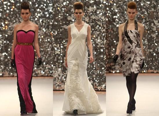 London Fashion Week AW 2009: Ashley Isham