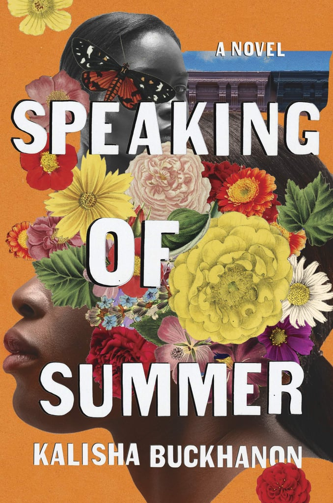 """A book with """"summer"""" in the title"""