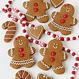 Gingerbread Men