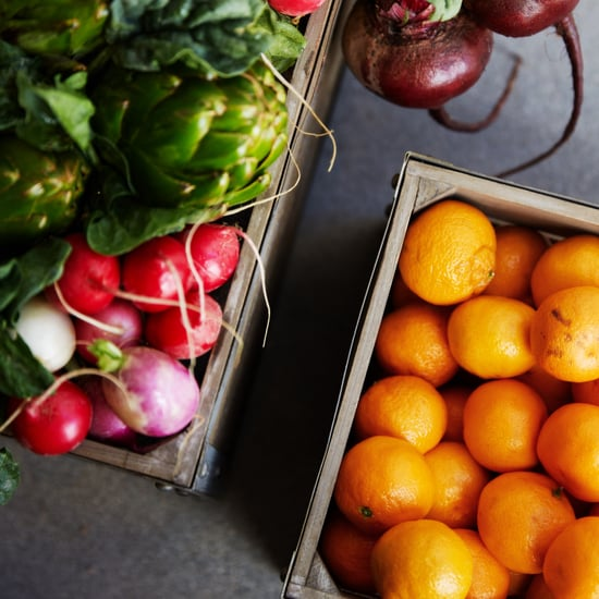 Study: How Much Fruit and Veg You Should Eat Each Day