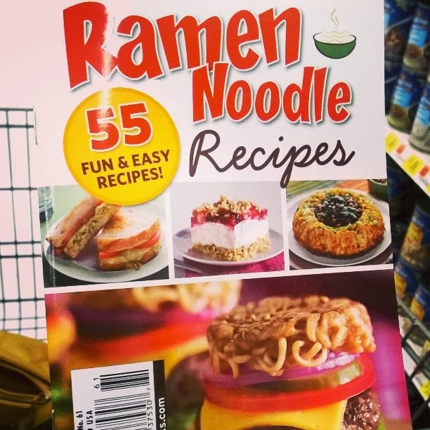 The Ultimate College Student Cookbook