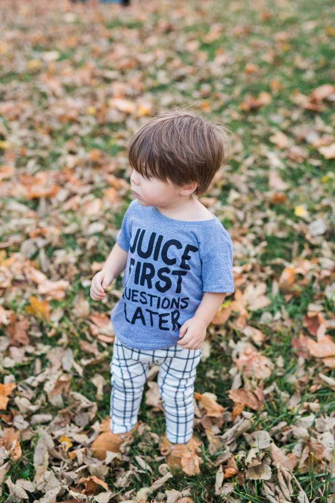 Cute Toddler T-Shirts