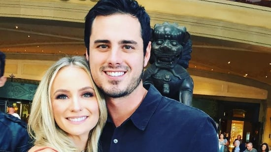 EXCLUSIVE: Ben Higgins and Lauren Bushnell Dish on Possible TV Wedding: 'It Would Almost Be Stupid Not To'