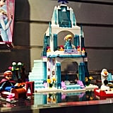 Lego Frozen Set