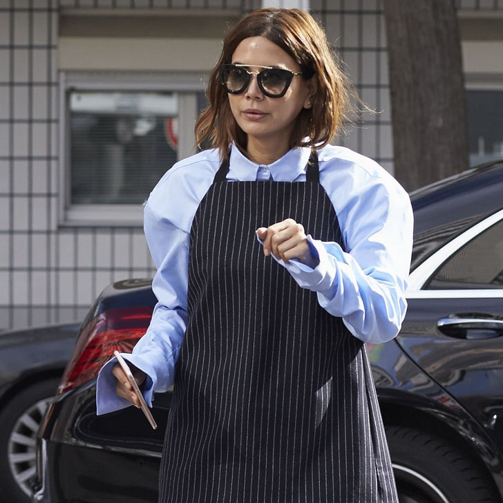 Celebrity Style and Outfit Inspiration Autumn 2016