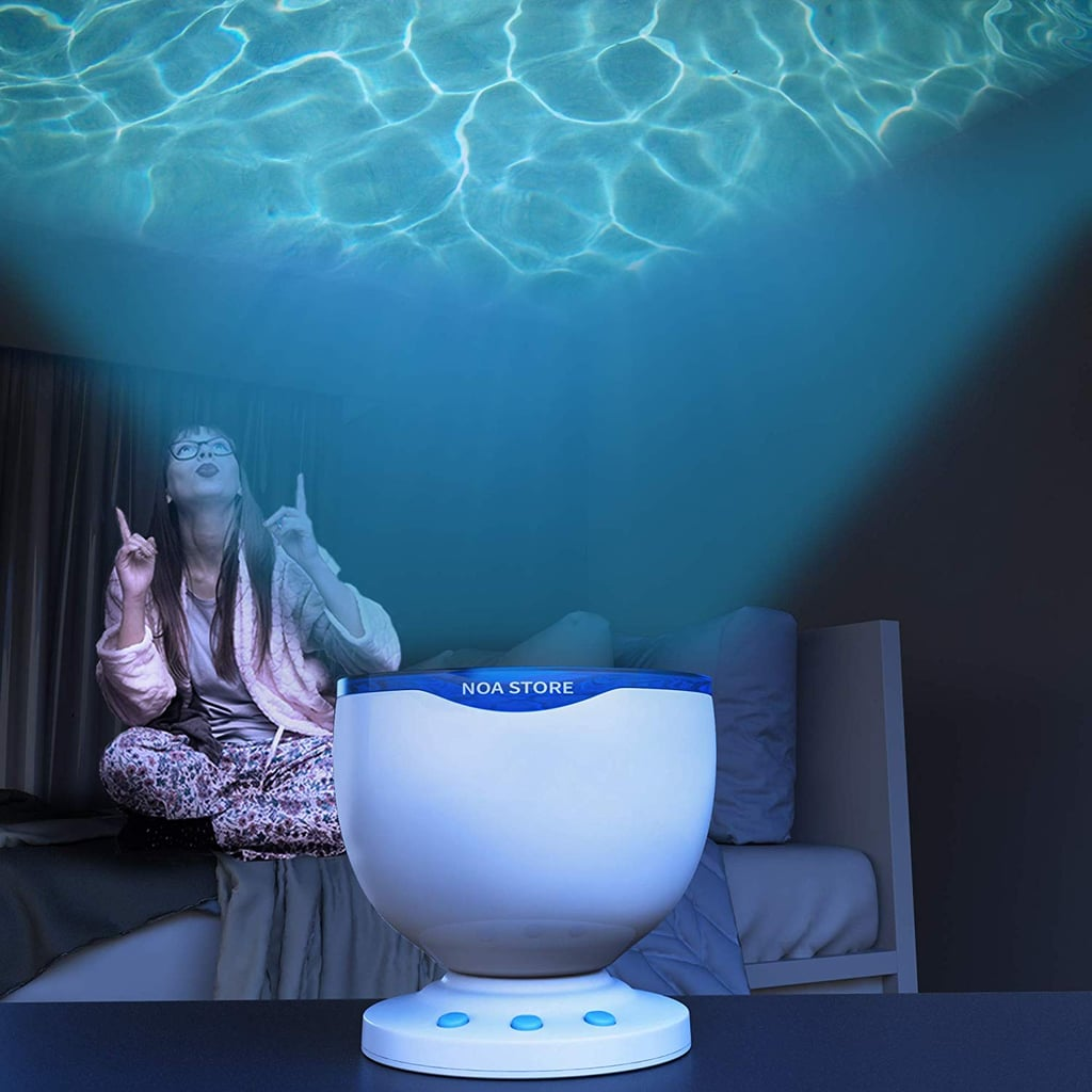 Calming Sensory LED Light Projector