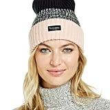 Koolaburra By UGG Colorblocked Marled Knit Hat