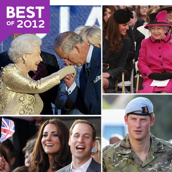 Best of 2012: A Year in Royals