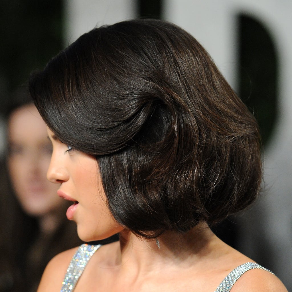 Selena Gomez From the Side