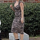 Britney Spears In Louisiana On Easter Weekend Popsugar