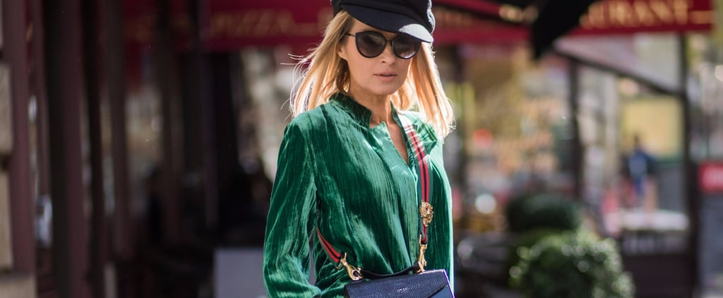 24 Must-Have Velvet Pieces That Will Make You Feel Like a Star This Holiday Season