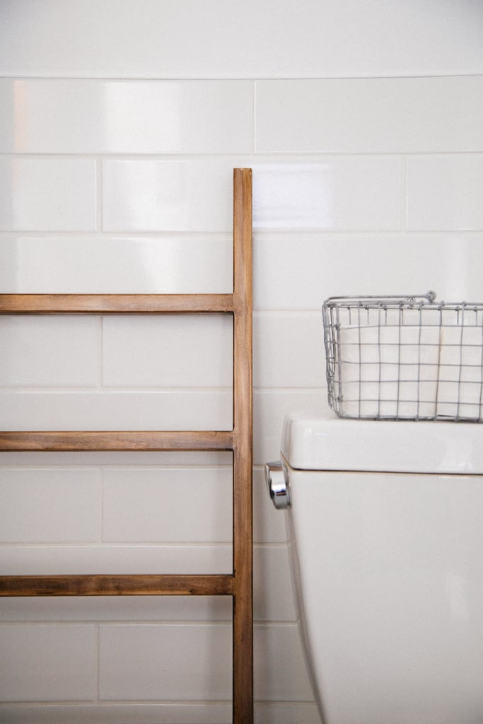 Bathrooms Can Be Made Less Wasteful, Too