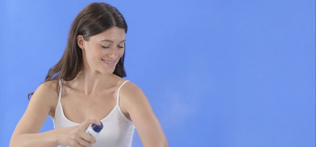 8 Reasons You Need the New Aquaphor Ointment Body Spray
