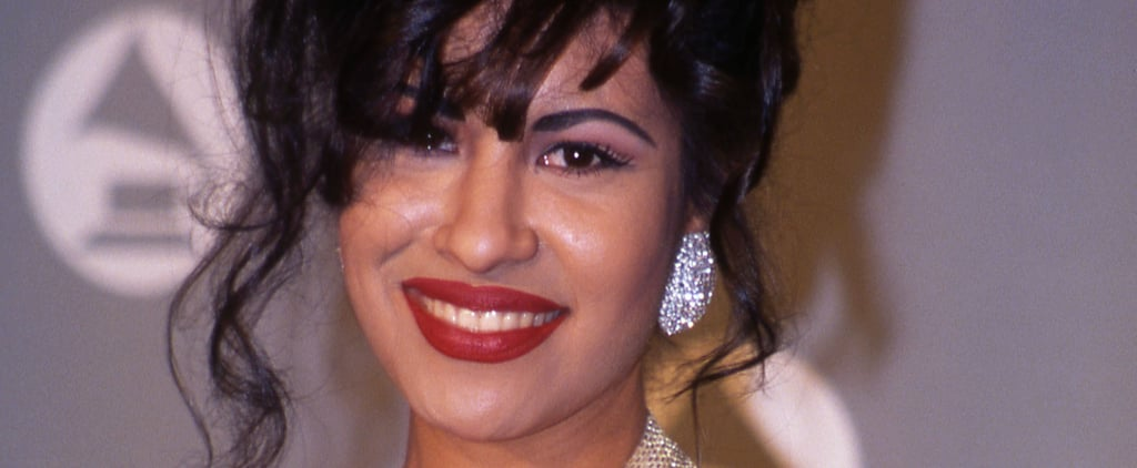 Selena Quintanilla Will Be Honoured at the 2021 Grammys