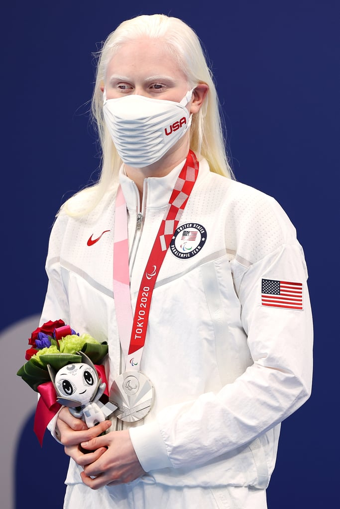 5 Fun Facts About Paralympic Swimmer Colleen Young