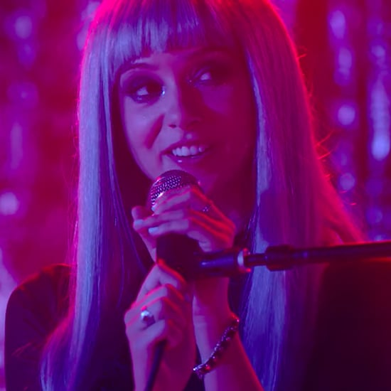 Hulu's Into the Dark: My Valentine Trailer