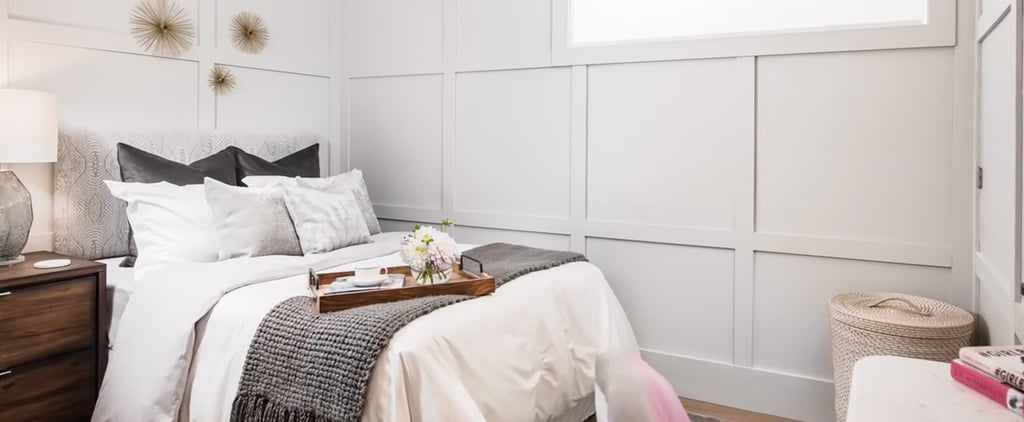 The 1 Thing Scott McGillivray Uses to Completely Change the Look of a Room