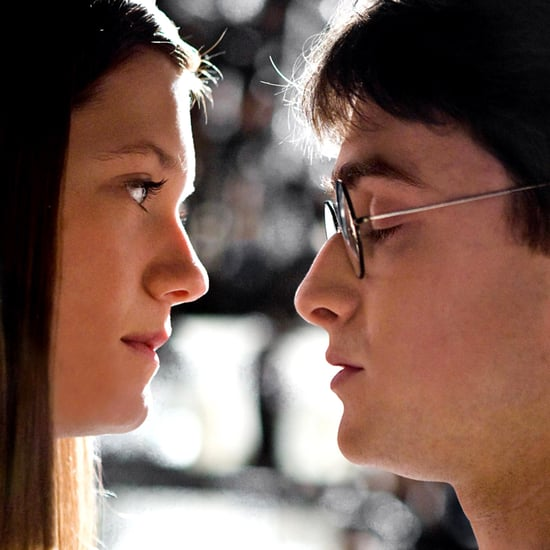 Which Harry Potter Couple Are You?