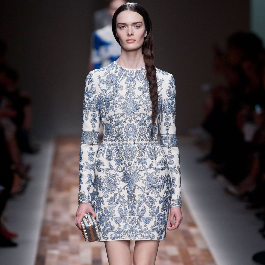 Valentino Review | Fashion Week Fall 2013