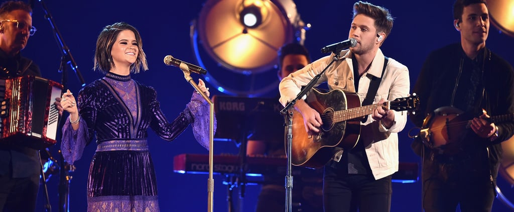 Niall Horan's Dreamy CMAs Duet With Maren Morris Will Make You a Country Music Fan