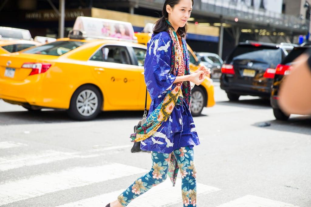 New York Fashion Week, Day 4