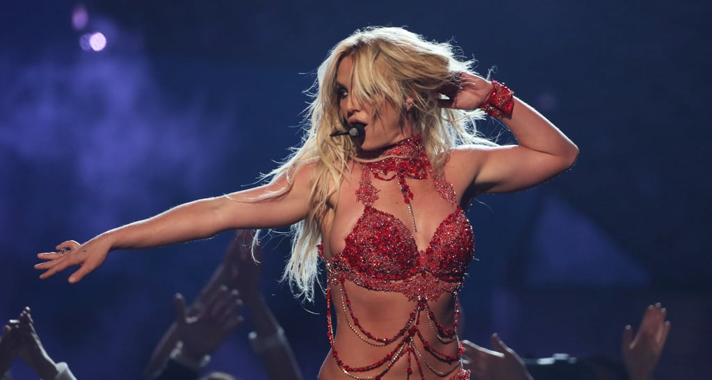 7 Signs You're Britney Spears's Biggest Fan