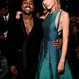 Kanye West: Friend?