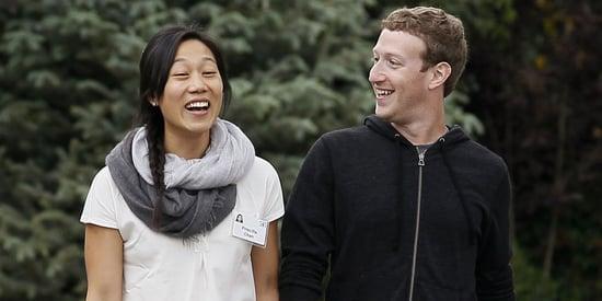 Mark Zuckerberg, Priscilla Chan Pledge Billions To Fight All Disease