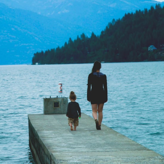 How to Not Complain About Being a Mom