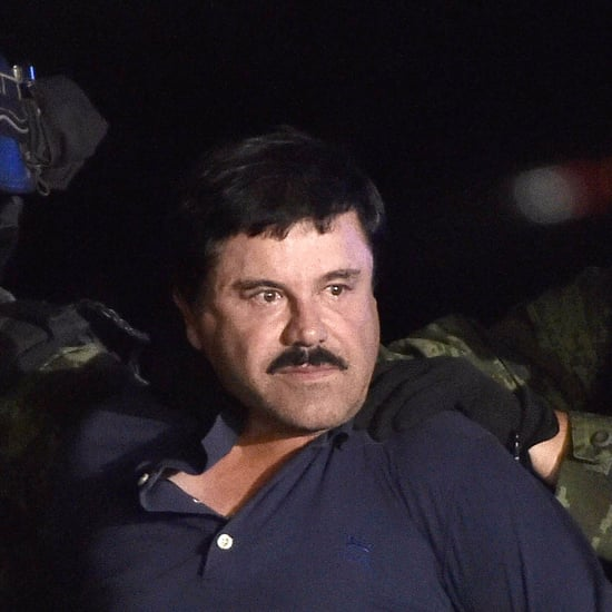 El Chapo Movie Details