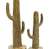 Set of 2 Cacti Decor