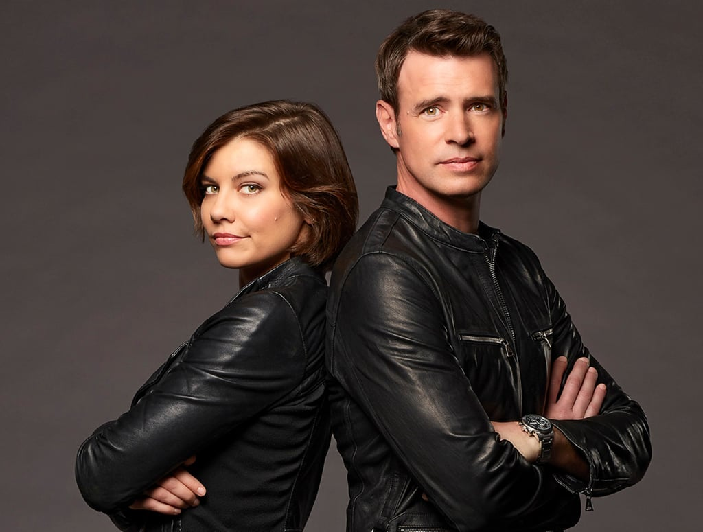 New ABC Shows Fall 2018