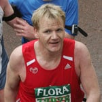 See Which Celebrities Are Running the London Marathon 2010 and Who Ran in 2009 and 2008 Plus London Marathon Quizzes
