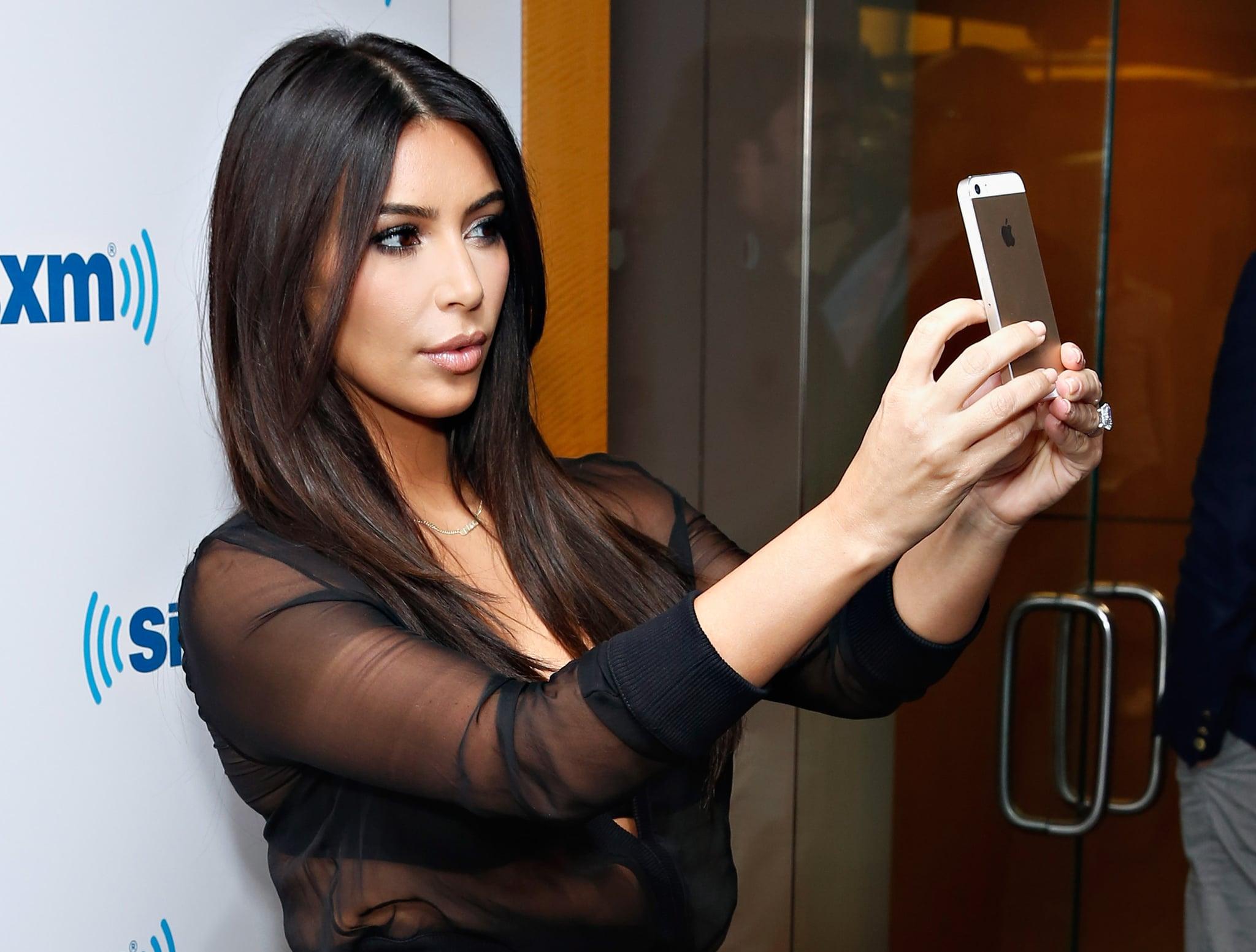 ICloud Kim Kardashian West nude photos 2019