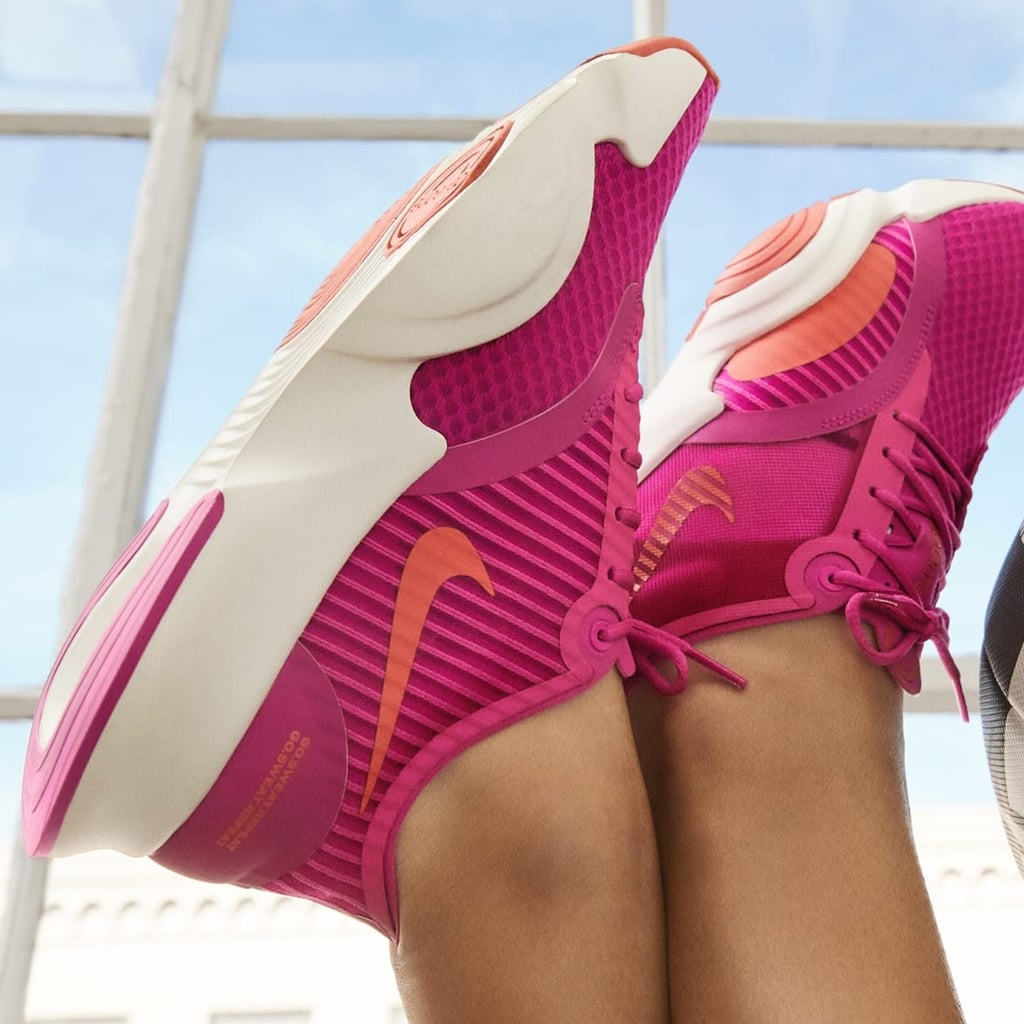 Nike SuperRep Go Training Shoe Review