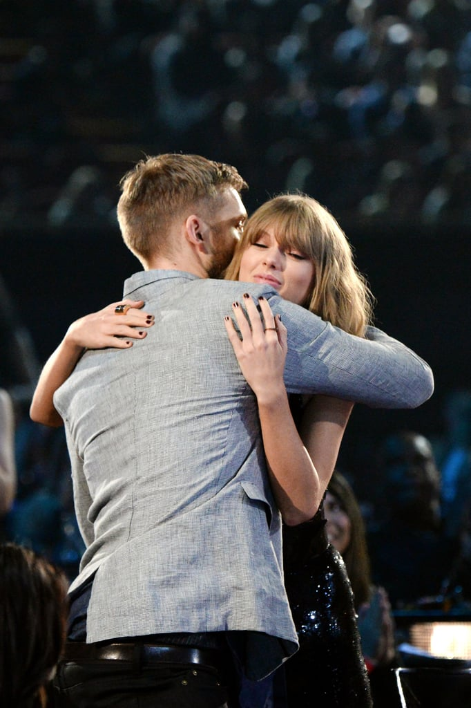 """June 1: Taylor Swift and Calvin Harris split nearly two months after they attended the iHeartRadio Music Awards in Inglewood, CA, together. A source close to the pair told People, """"There was no drama,"""" adding, """"Things just don't work out sometimes."""" Taylor's childhood BFF, Abigail Anderson, also took to Instagram to share a sweet message for the singer, writing, """"There are few things more significant or valuable than a friendship that will withstand the test of time,"""" alongside a photo of a card that read """"My weird heart loves your weird heart."""" She continued, """"Thank you for getting me. Always. @taylorswift.""""   June 2: Calvin addressed the breakup on social media with a simple tweet — which Taylor then retweeted — writing, """"The only truth here is that a relationship came to an end & what remains is a huge amount of love and respect."""""""