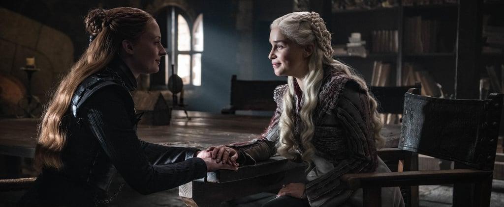 Will Daenerys Kill Sansa on Game of Thrones?