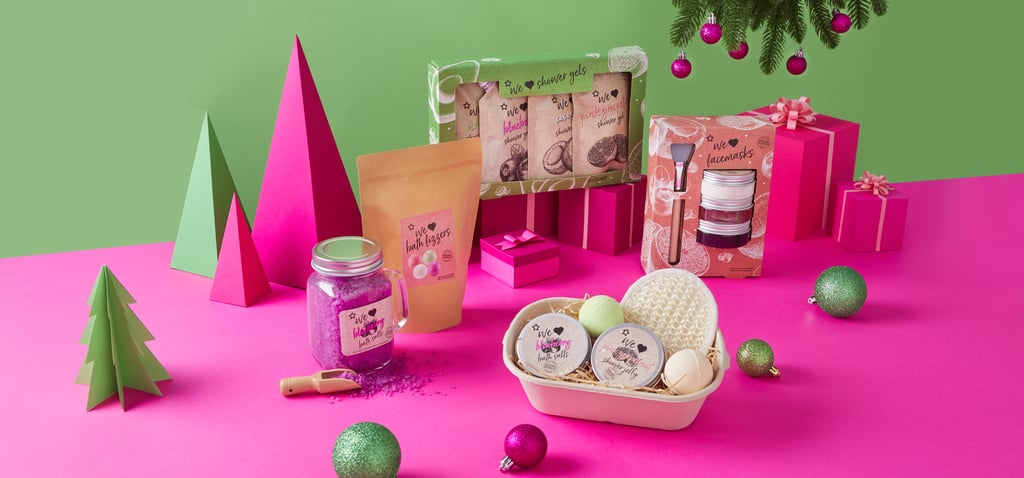 Superdrug Eco Friendly Beauty Gifts For Family and Friends