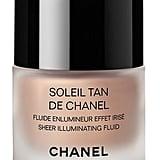 Soleil Tan de Chanel