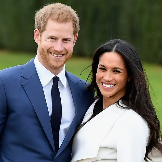 Prince Harry and Meghan Markle's 2017 New Year's Eve Plans