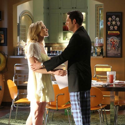 "Chuck Recap, Season Finale ""Chuck vs. the Cliffhanger"""