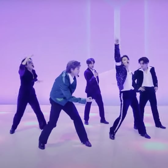 Watch BTS Perform at the 2020 Melon Music Awards | Video