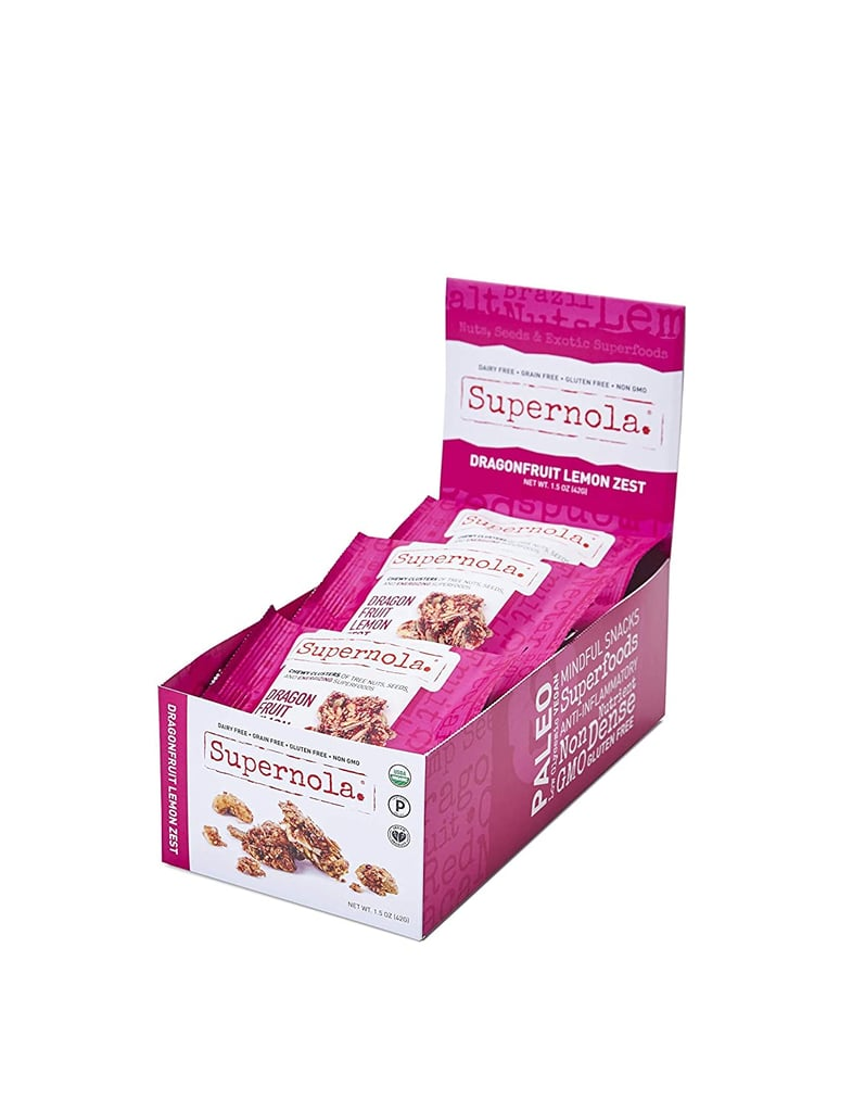 Supernola Chewy Clusters